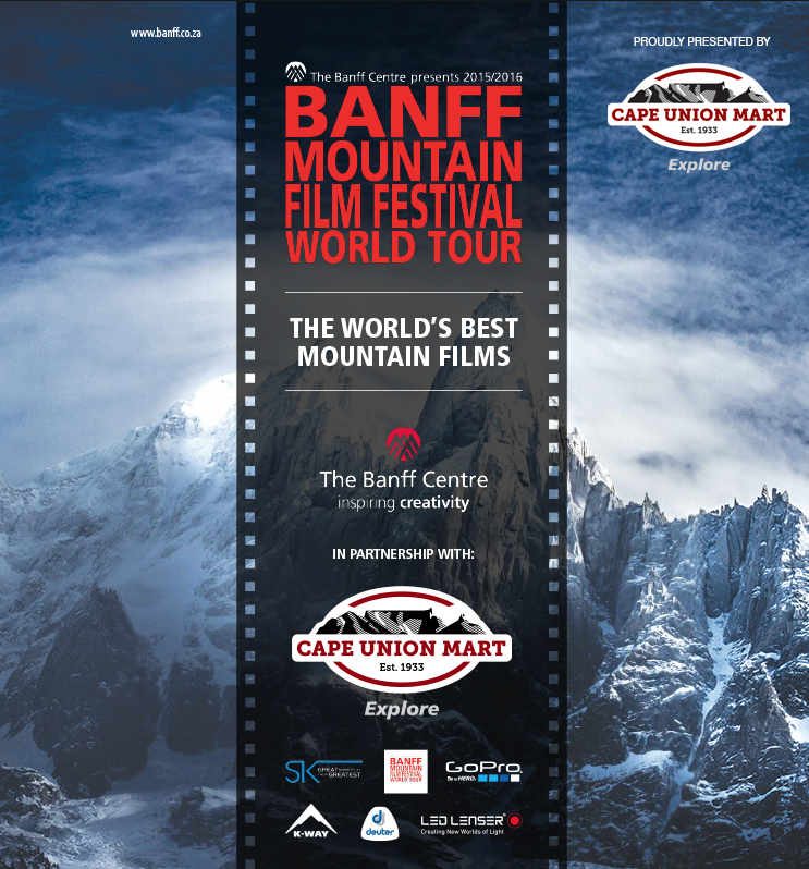 Banff World Tour Films